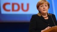 Merkels Machtverlust in den Ländern