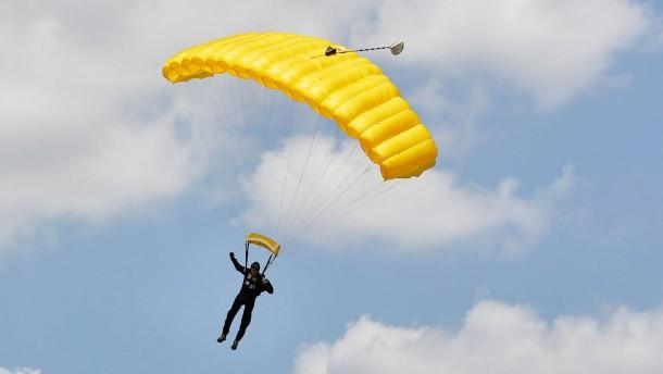 Aktien mit Fallschirm