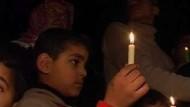 800.000 Menschen ohne Strom