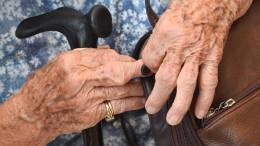 Mehr als 20.000 Deutsche älter als 100 Jahre