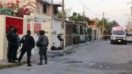 Trügerische Sicherheit: Bislang galt der mexikanische Bundesstaat Quintana Roo als relativ sicher. Doch nun häufen sich dort Schießereien – und die Entführungen von Flüchtlingen, auch aus Kuba.