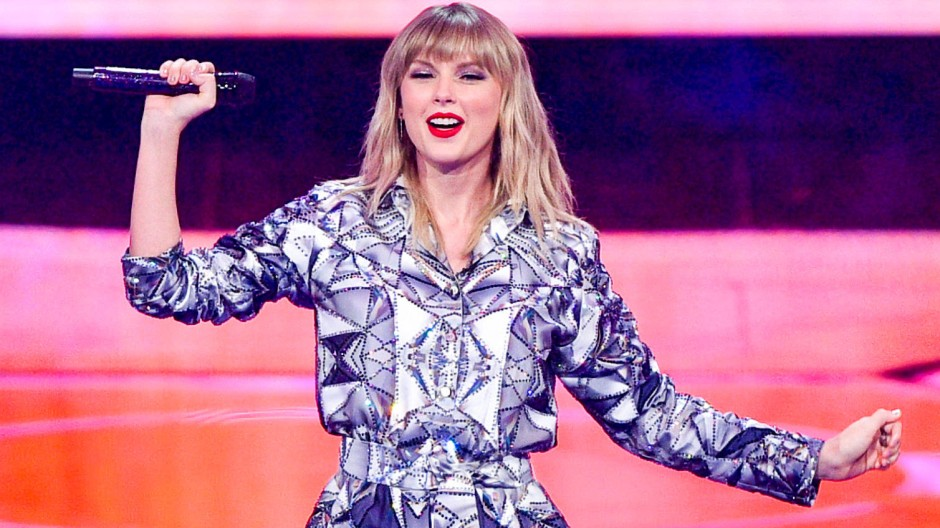 Taylor Swift heizt am Singles Day ein