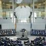 Umstrittenes Thema im Bundestag: das EEG