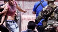 Neue Unruhen in Honduras