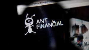 Eine Ameise treibt Chinas Aktienkurse