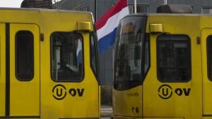 Was wir über die Schüsse in Utrecht wissen – und was nicht