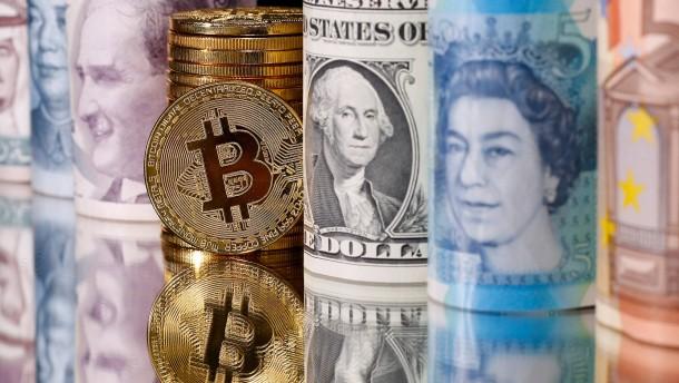 Stabile Digitalwährungen auf dem Vormarsch