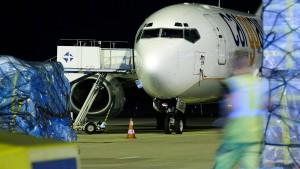 Lufthansa zahlt Millionen-Schadenersatz an Deutsche Bahn