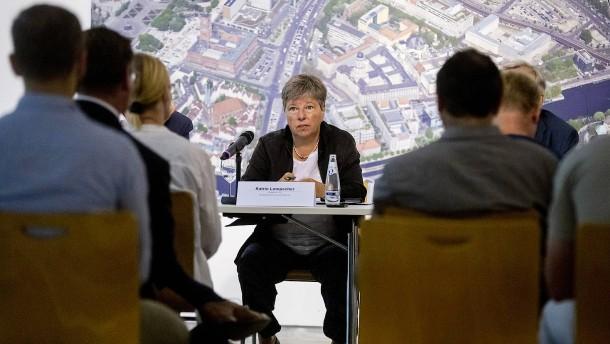 SPD und Grüne distanzieren sich von Mietdeckel-Plänen