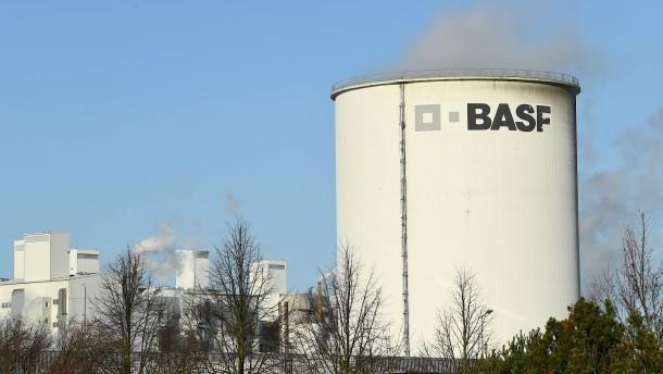 BASF will Batterien in Brandenburg produzieren