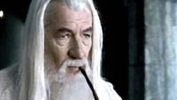 """Alles ist möglich: """"Der Herr der Ringe - Die Rückkehr des Königs"""""""