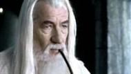 """Film-Kritik: Ian McKellen in """"Der Herr der Ringe 3"""""""