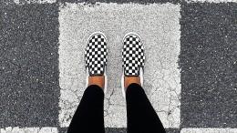 Ein Schuh für alle Fälle
