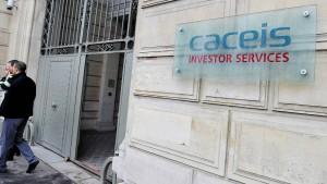 Banken streiten um Cum-Ex-Folgen