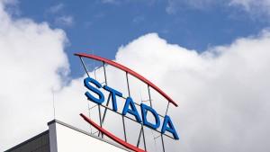 Stada wächst auch durch Übernahmen