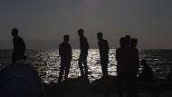 Islamistische Schleuser bringen Flüchtlinge in die Türkei