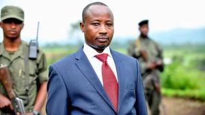 Kongos Armee stoppt Rebellen