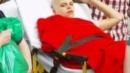 Jade Goody erliegt Krebsleiden