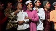 Clowns bringen das Lachen zurück