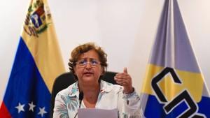 Opposition nimmt Hürde für Referendum gegen Maduro