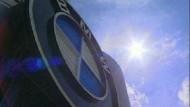 BMW tritt kürzer - in vielerlei Hinsicht