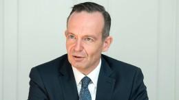 """""""Für die FDP ist es fast immer besser zu regieren"""""""