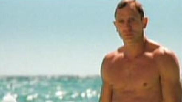 """Wie Bond wurde, was er ist: """"Casino Royale"""""""