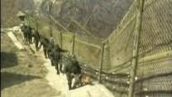 Nordkorea öffnet Grenze zu Südkorea