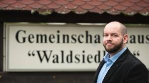 NPD-Eklat wirft Schlaglicht auf rechte Szene in Hessen