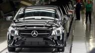 Deutsche Unternehmen verlagern Investitionen ins Ausland