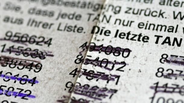 Papier-Tan-Listen werden Mitte 2019 abgeschafft