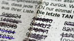 Die Papier-Tan-Liste steht vor dem Aus