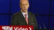 Daimler führt Gespräche mit Chrysler-Interessenten