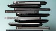Werden durch das neue 5G-Netz die Mobilfunkkosten gesenkt?