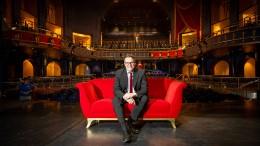 Orchestergründer als Kulturamtsleiter