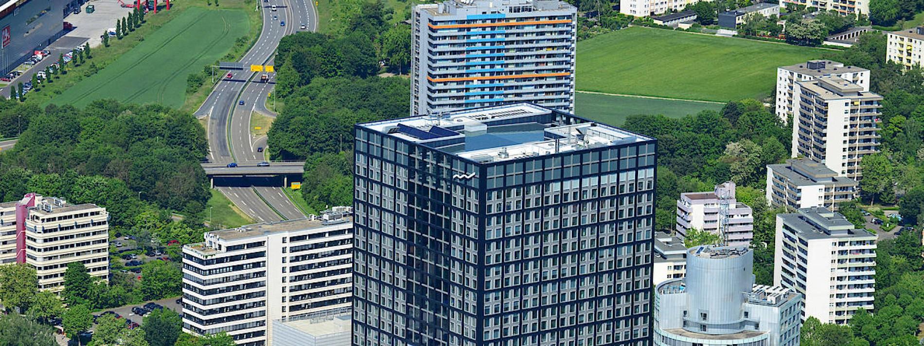 Deutsche Börse bleibt bis 2038 in Eschborn