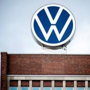 Die Krise trifft Volkswagen vor allem in Westeuropa.