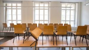 Viele Jugendliche fühlen sich an eigener Schule unsicher