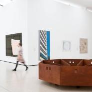 """Neue Perspektiven: Die Gartenhallen, hier Thomas Schütters Werk """"Box House"""", sind umgestaltet worden."""