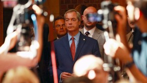 Rücktritt vom Brexit