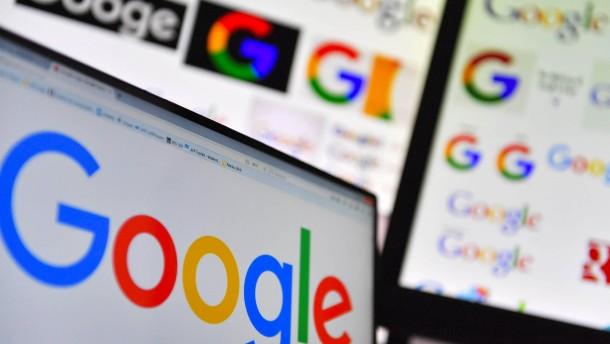 Google fördert Meinungsvielfalt