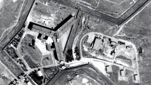 Vereinigte Staaten beschuldigen Syrien der Tötung Tausender Gefangener