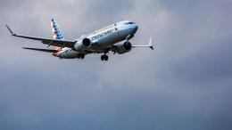 Trump ordnet Flugverbot für Boeing 737 Max in Vereinigten Staaten an