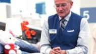 "Außenseiter: Robin Williams in ""One Hour Photo"""