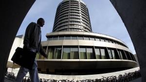 Target-2-Salden gehen auf EZB-Käufe zurück