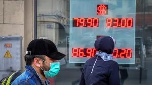 Moskauer Börse lockt chinesische Investoren
