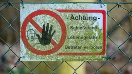 Sportschützen und die Bluttat von Hanau