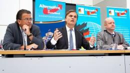 Brandner verliert Vorsitz in Bundestagsausschuss