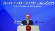 Erdogan: Deutschland macht der Türkei keine Angst