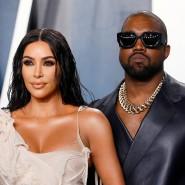 Kim Kardashian und Kanye West steht offenbar ein Scheidungsdrama bevor.